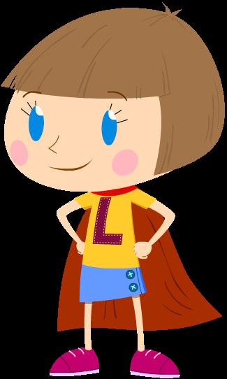 SuperLola quiere cambiar el mundo